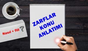 zarf-konu-anlatimi