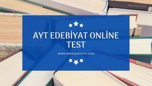 ayt-edebiyat-test-coz