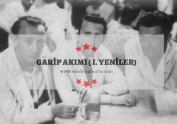 Garipçiler (I. Yeni) 1940-1950
