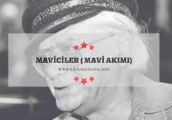 Maviciler (Mavi Akımı) (1952-1956)