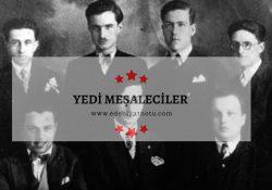 Yedi Meşaleciler (1928-1933)