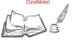 Fecri Ati Edebiyatı Genel Özellikleri